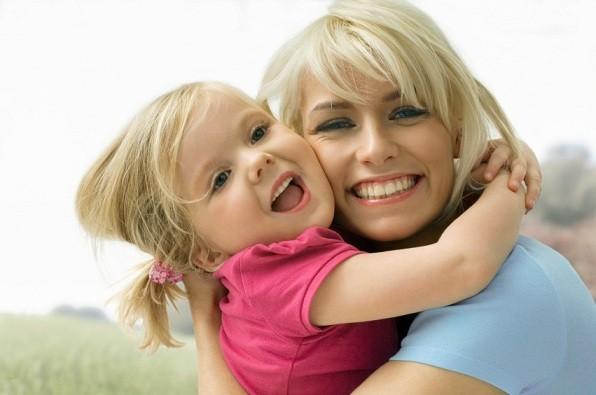 رمز مقابله با کودک وابسته به مادر