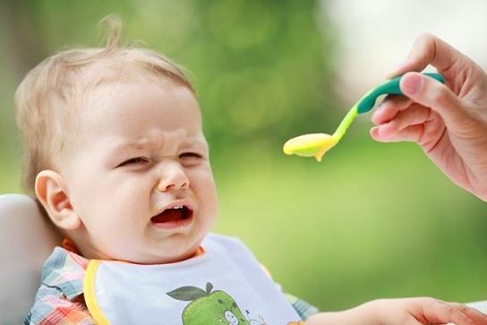 راهکاری برای کودک بد غذای شما!