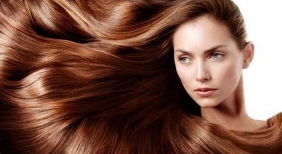 این مواد غذایی موهایتان را تقویت می کند