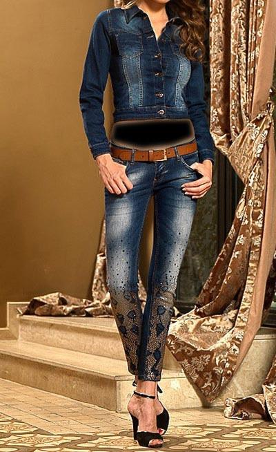 2124778478 parsnaz ir مدل لباس اسپرت زنانه و دخترانه جدید