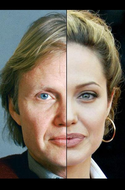 شباهت چهره بازیگران سینما و فرزندانشان + تصاویر