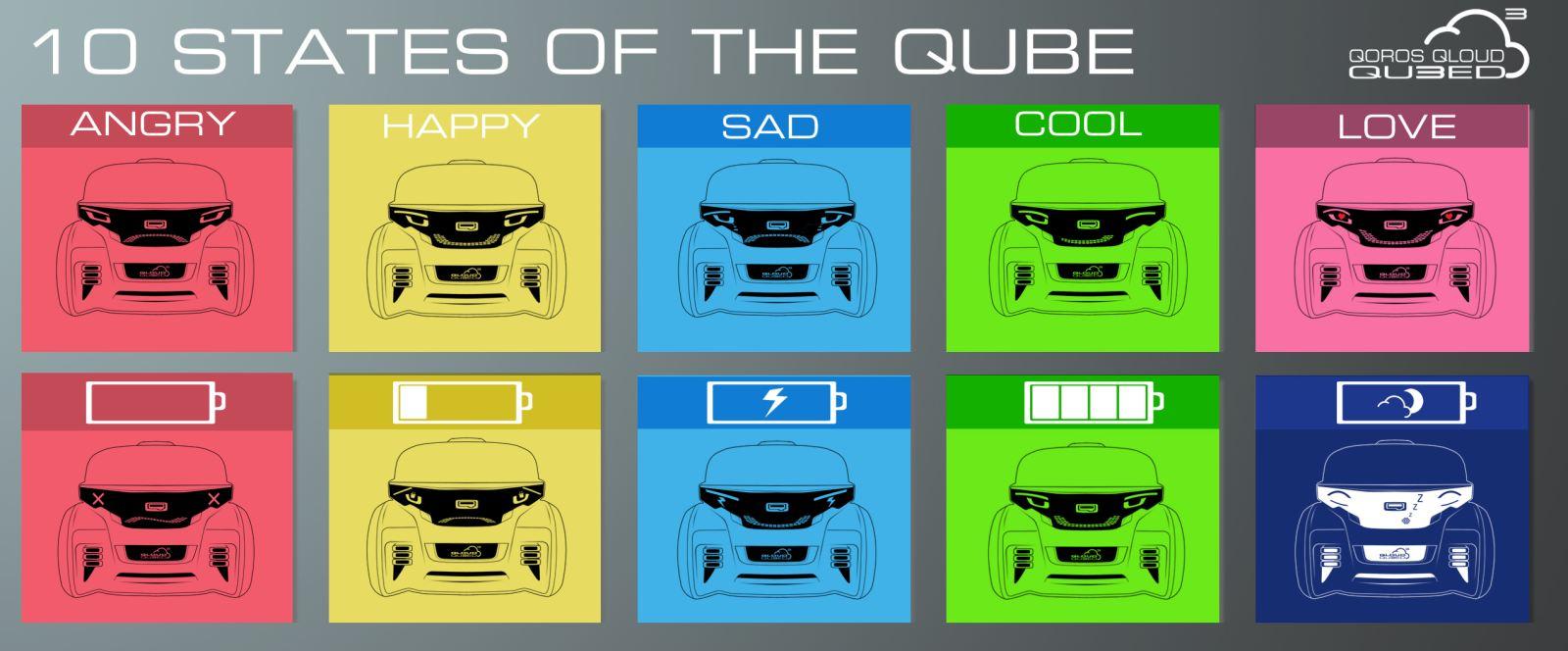 خودروی جالبی که احساساتی می شود +تصاویر
