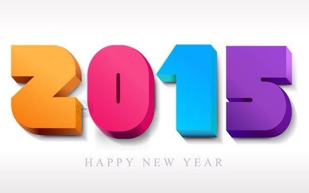 اس ام اس و متن تبریک سال 2015