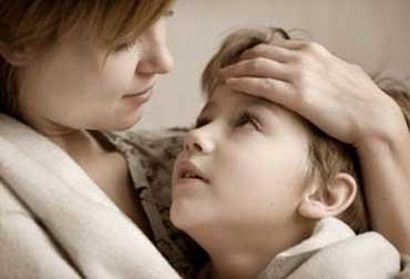 صرع کوچک در کودکان کم سن و سال