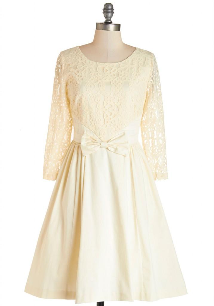 dress mihanfal 7 717x1024 مدل جدید لباس های زنانه مجلسی 2015