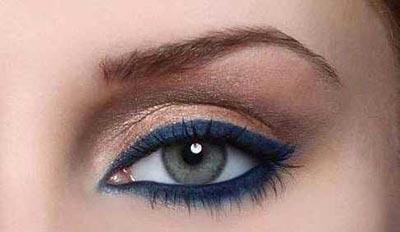آموزش آرایش چشم 2015 میلادی