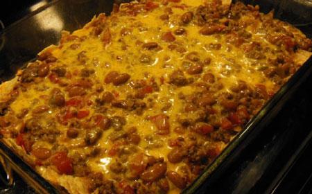 طرز تهیه خوراک مکزیکی جدید و تند