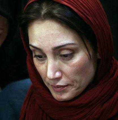 عکس جدید هدیه تهرانی در 42 سالگی