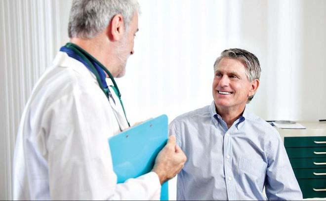 سرطان پروستات چه زمانی به سراغتان می آید؟