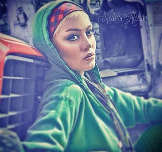 عکس+خانه+سحر+قریشی
