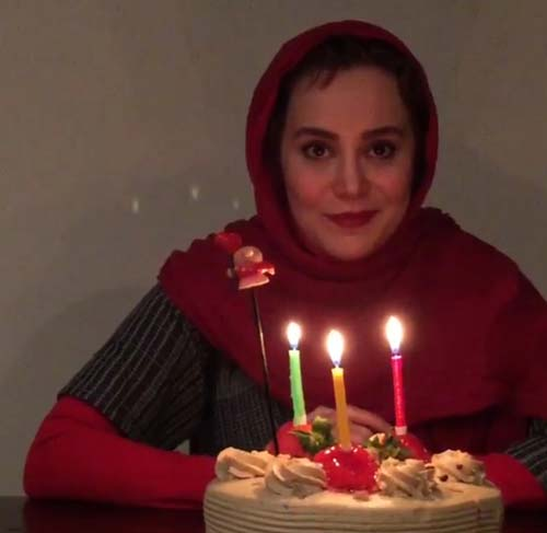 0007188 جشن تولد آرام جعفری / عکس