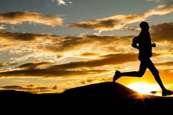 از همین امروز بدوید!