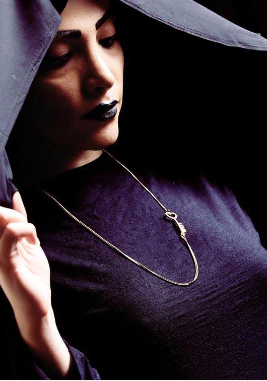 متنوع ترین مدل زیورآلات زنانه برند Adrina Jewellery
