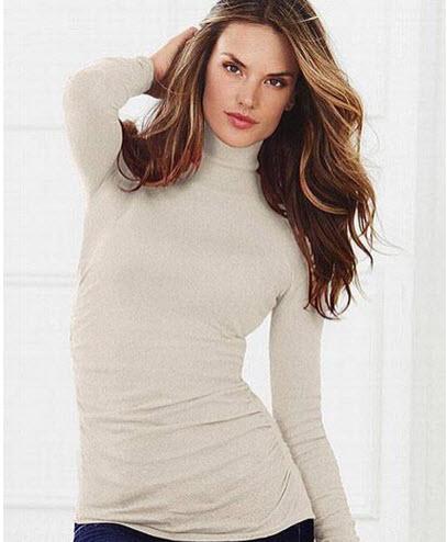مدل بلوز بافتنی زنانه بهار ۲۰۱۵