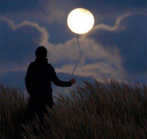 40026741 000009 تصاویر جالب و دیدنی از شوخی با ماه!
