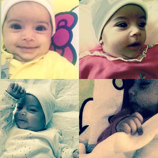 60015985 2 تصاویر جدید نگاه دختر محسن یگانه