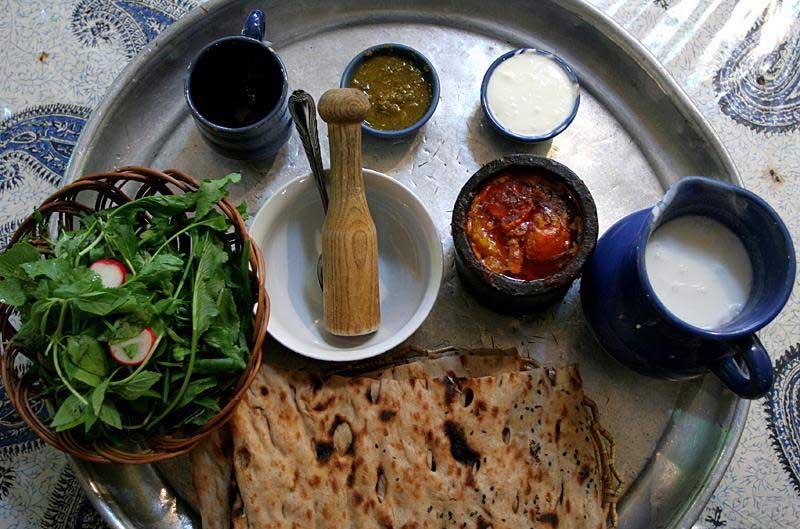 آبگوشت غذای محبوب ایرانی ها / تصاویر