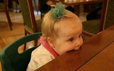 تیزهوشی کودکم را چطور تشخیص بدهم؟