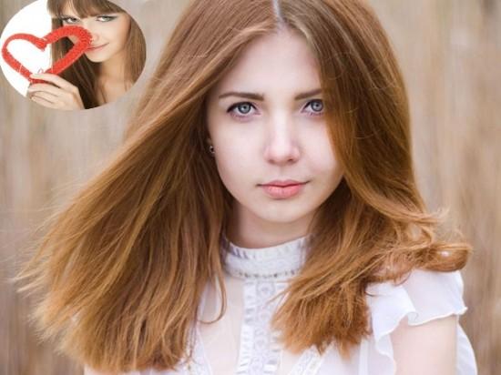 آرایش مخصوص روز ولنتاین