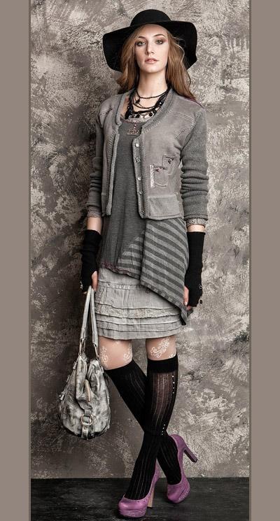 مدل کت و دامن مجلسی بهار ۹۴