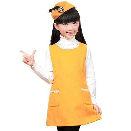 مدل لباس دخترانه بچه گانه جدید