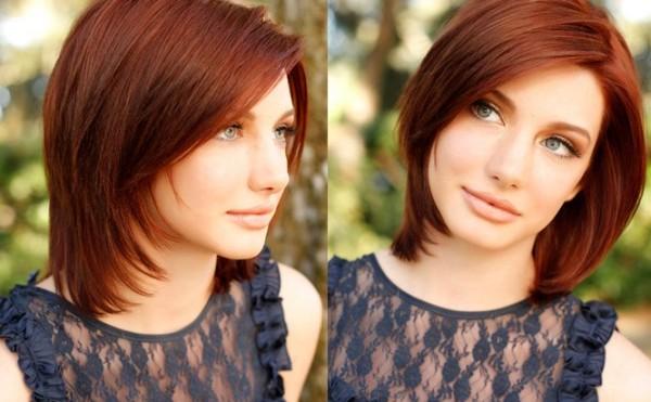 مدل مو کوتاه زنانه ۲۰۱۵