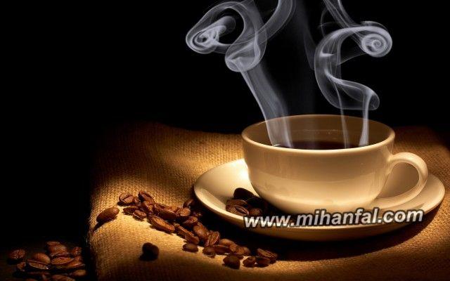 قهوه دوست قلب شما!