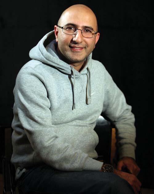 پیشنهاد جالب منصور ضابطیان برای عید نوروز!
