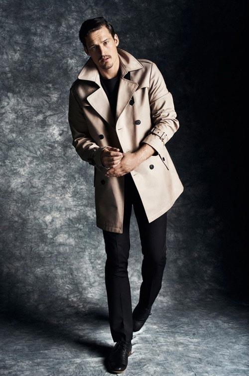 مدل لباس مردانه اسپرت برند Sam Webb