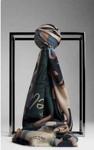 زیباترین مدل روسری ویژه نوروز ۹۴