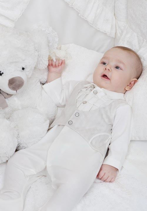 لباس نوزاد خارجی