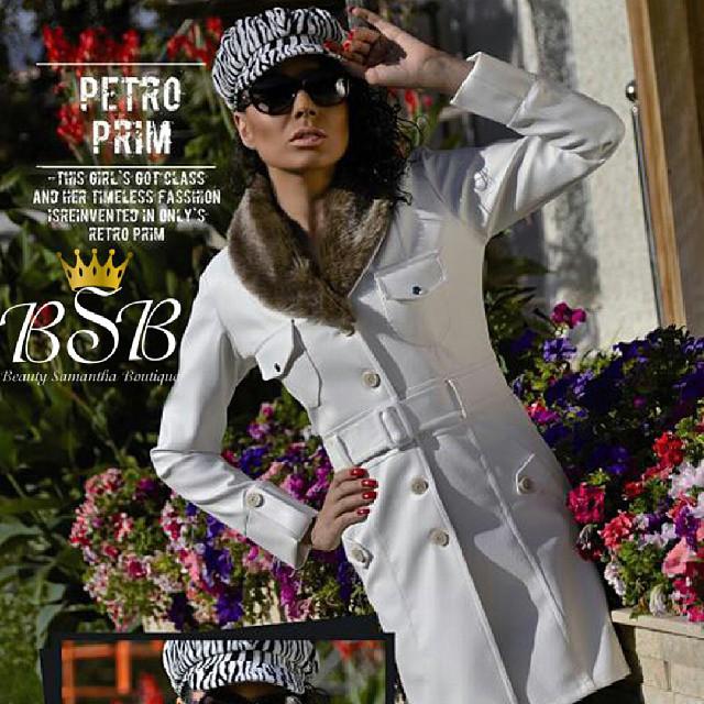 مدل جدید از پالتو بسیار زیبای دخترانه