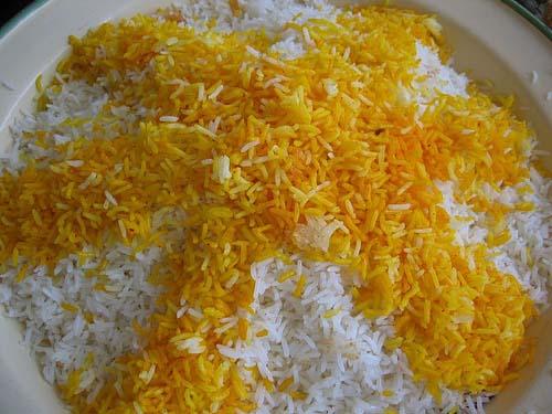 چطور برنج بخوریم تا چاق نشویم؟!