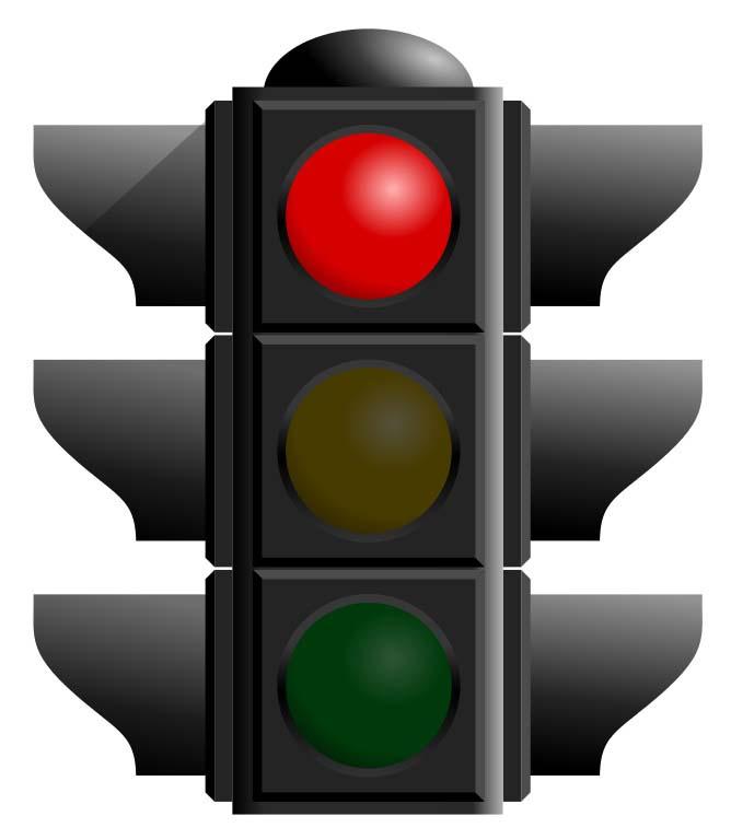 جریمه عبور از چراغ قرمز چقدر است؟