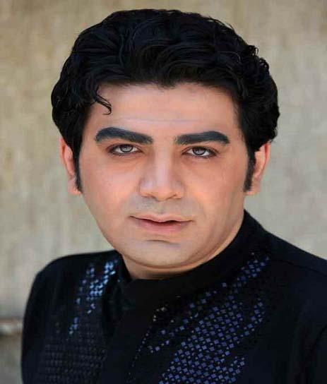 تکذیب خبر تصادف فرزاد حسنی