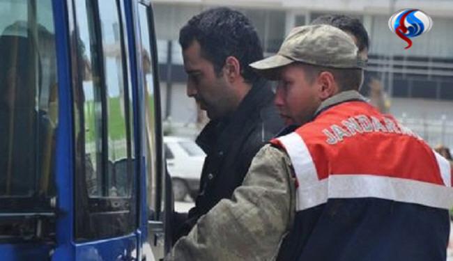 بازیگر معروف ترکیه ای، پدرش را با چاقو کشت +تصاویر