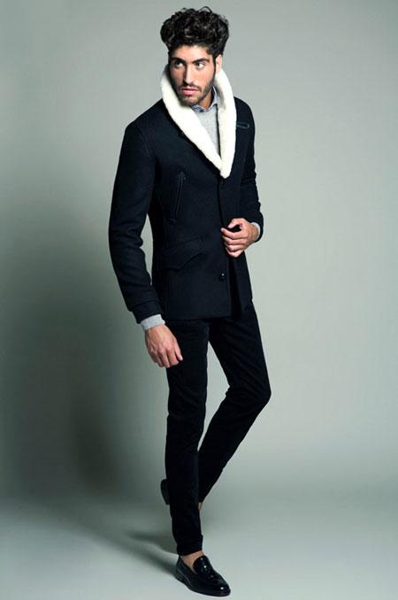 مدل کت و شلوار اسپرت و مجلسی مردانه