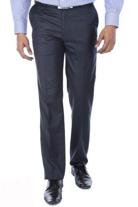 مدل شلوار مردانه جین و پارچه ای