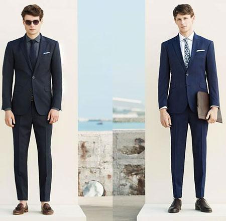 مدل لباس مردانه و زنانه بهاری