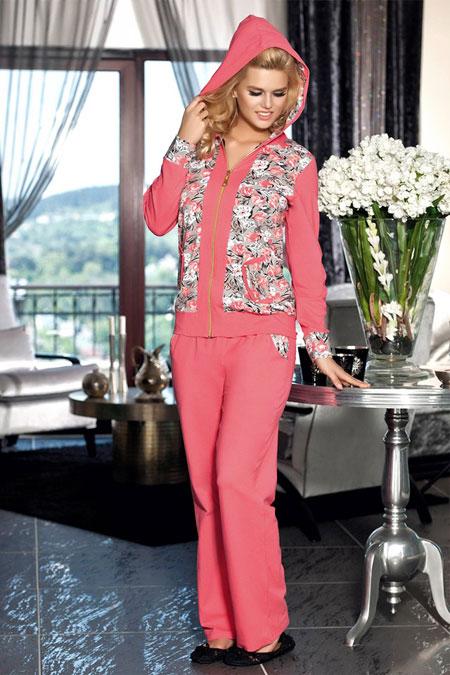 لباس راحتی متنوع و رنگارنگ دخترانه