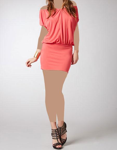 کوتاه ترین مدل لباس مجلسی دخترانه