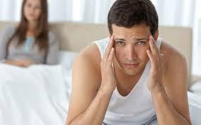 چگونگی شناسایی اختلالات جنسی در مردان