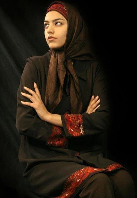 فشن شوی جذاب اسلامی ۲۰۱۵ در تهران