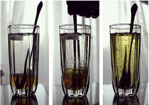 فوق العاده ترین نوشیدنی جهت لاغر شدن
