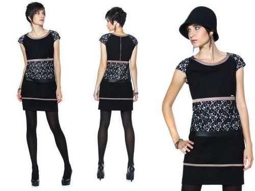 مدل لباس کاملا اسپرت دخترانه