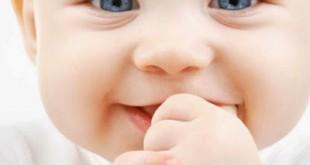 کودک شما نیز انگشتان خود را می مکد ؟