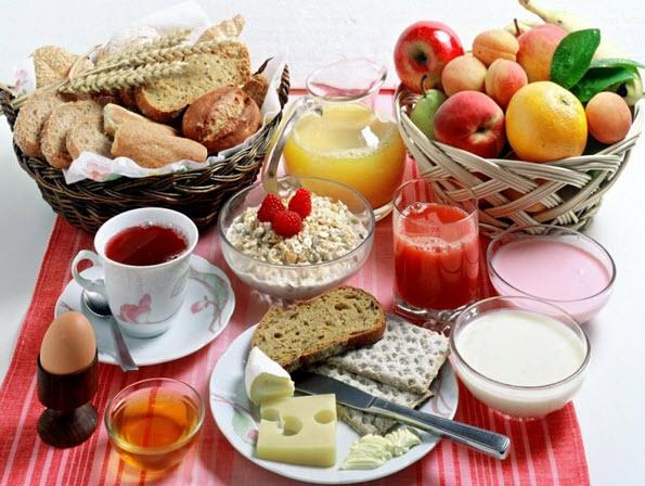 آیا از اهمیت دادن صبحانه به فرزندتان باخبرید؟؟؟