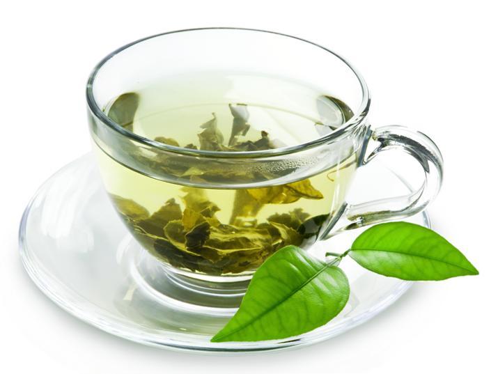 معجزه شگفت انگیز چای سبز برای خانم ها
