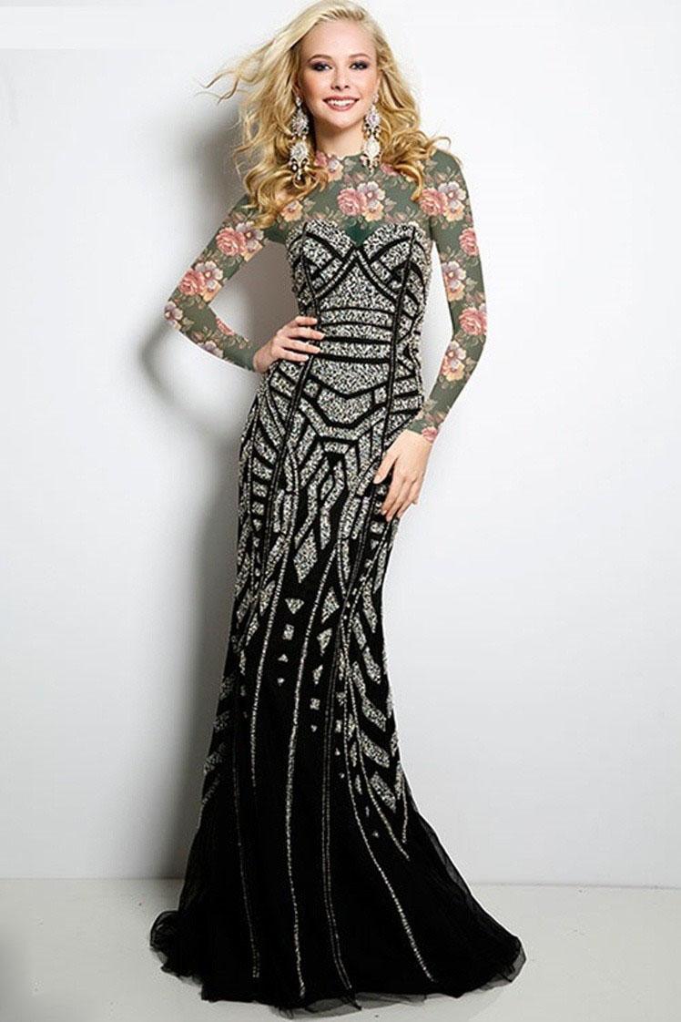 لباس مجلسی ریون