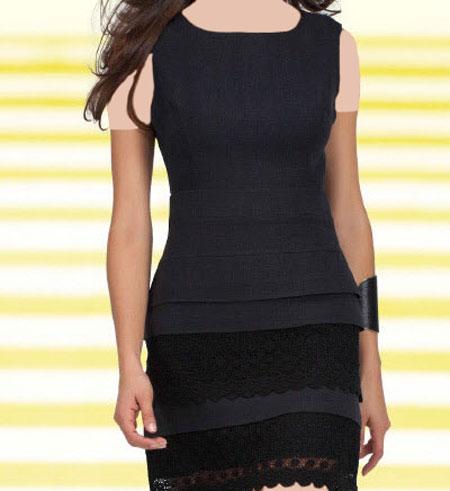 مدل لباس دامن کوتاه دخترانه فانتزی